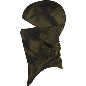 Buff ThermoNet Balaclava itakat bark